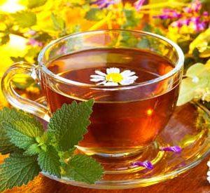 Herbs & Teas